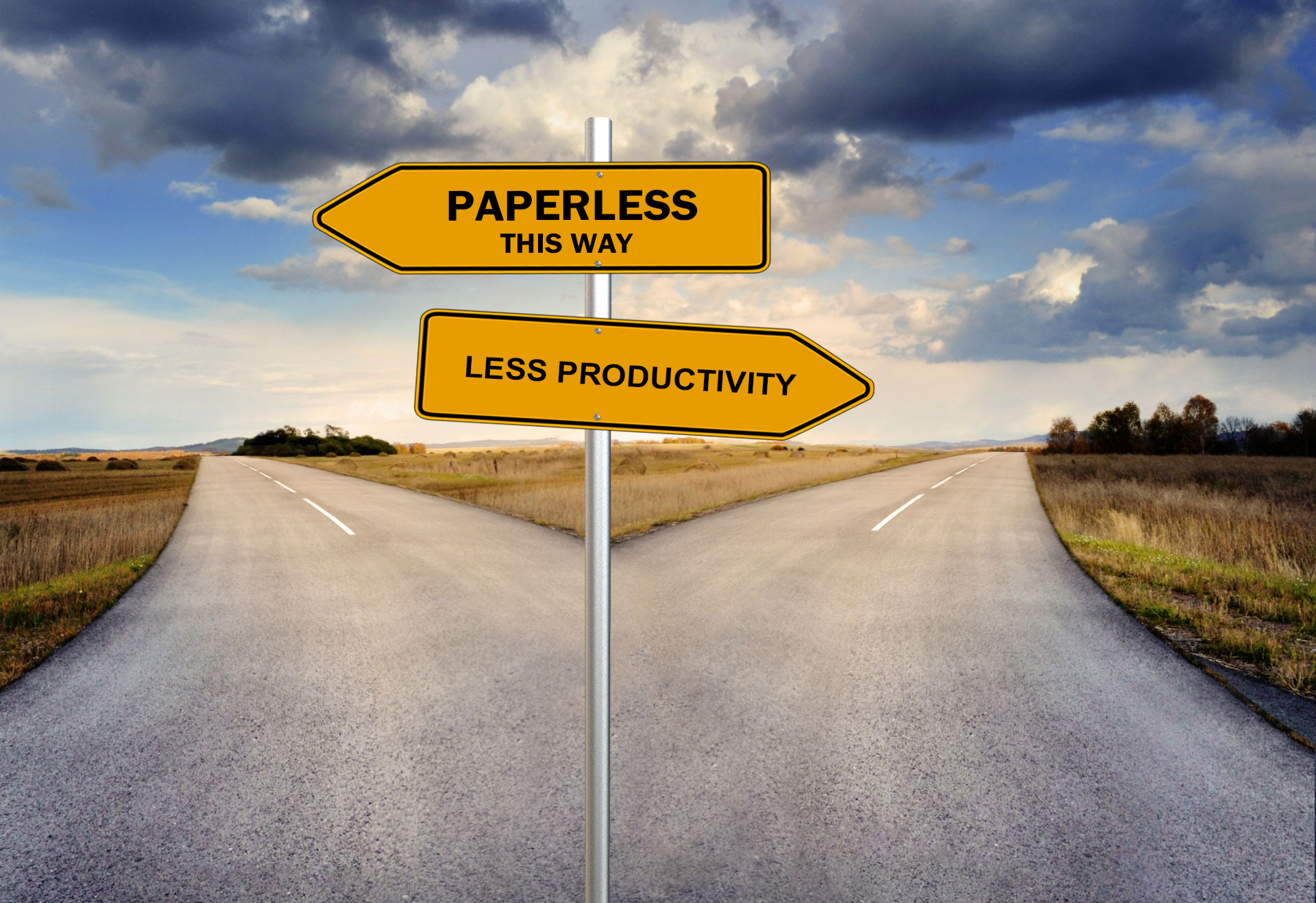 Paperless Trends: Importance of Signature in Digital Contracts